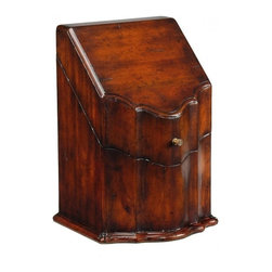 Jonathan Charles - New Jonathan Charles Knife Box Buckingham - Product Details