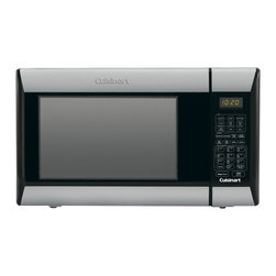 Cuisinart - Cuisinart 1000-Watt Microwave Convection Oven and Grill - 1.2-cubic ft. capacity