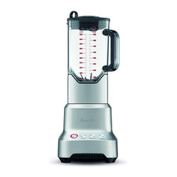 Breville Die-Cast Hemisphere 2-Speed Blender