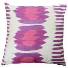 Contemporary Decorative Pillows by Lulu & Georgia