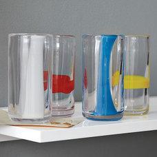Modern Everyday Glasses by West Elm