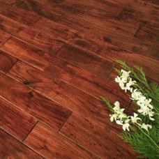 Tropical Hardwood Flooring by Fantastic Floor