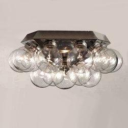 Taraxacum G95 Country Edison Bulbs Recessed Lighting -