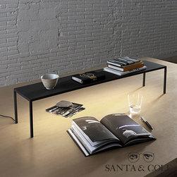 Santa & Cole BlancoWhite R3 Lighted Table - Santa & Cole BlancoWhite R3 Lighted Table