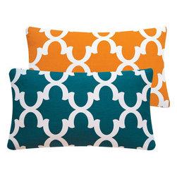 More Rock'n Decorative Cushion Cover l Chloe and Olive - Chloe & Olive