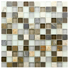 Contemporary Tile by Overstock.com