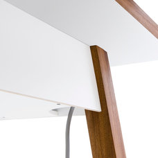 modern desks by Bluelounge