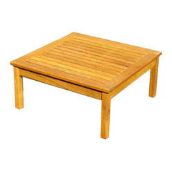Kamea Coffee Table