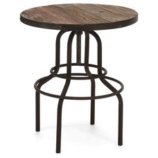 Contemporary Indoor Pub And Bistro Sets by Edgewood Ave
