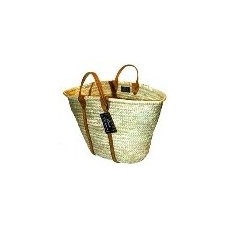 Eclectic Baskets by French Basketeer