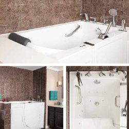 Complete Bathroom Remodeling Solutions -