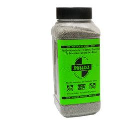 IMTEK   NoOdor - Waterklean Natural Water Softener Filter Ecosmart Media: 2.5 Lb. - Summary