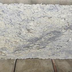 White Ice Granite - Stone Center