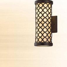Traditional Bathroom Vanity Lighting by Candelabra