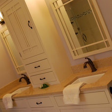 Traditional  by Creative Spaces & Designs LLC.