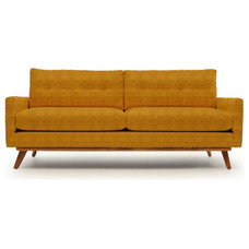 Modern Loveseats by Thrive Home Furnishings
