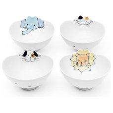 Bowls by Poketo
