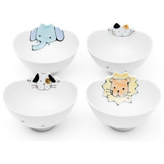 dinnerware by Poketo