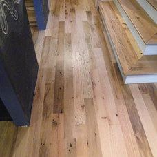 by LeBlanc Floors & Interiors