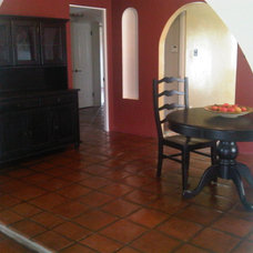 Wall And Floor Tile by Mexican Tile and Stone