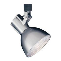WAC Lighting - WAC Lighting HTK-775 Radiant H Series Line Voltage Track Head - Lamping Technologies: