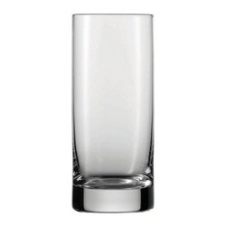 Schott Zwiesel - Schott Zwiesel Tritan Paris Long Drink Glasses - Set of 6 - 0017.571703 - Shop for Drinkware from Hayneedle.com! The perfect sleek classic look is just what you get in the Schott Zwiesel Tritan Paris Long Drink Glasses - Set of 6. Stunningly crafted of high-quality Tritan crystal glass these beauties have a lasting elegance. The dishwasher-safe care means easy clean up for you.About Fortessa Inc.You have Fortessa Inc. to thank for the crossover of professional tableware to the consumer market. No longer is classic high-quality tableware the sole domain of fancy restaurants only. By utilizing cutting edge technology to pioneer advanced compositions as well as reinventing traditional bone china Fortessa has paved the way to dominance in the global tableware industry.Founded in 1993 as the Great American Trading Company Inc. the company expanded its offerings to include dinnerware flatware glassware and tabletop accessories becoming a total table operation. In 2000 the company consolidated its offerings under the Fortessa name. With main headquarters in Sterling Virginia Fortessa also operates internationally and can be found wherever fine dining is appreciated. Make sure your home is one of those places by exploring Fortessa's innovative collections.