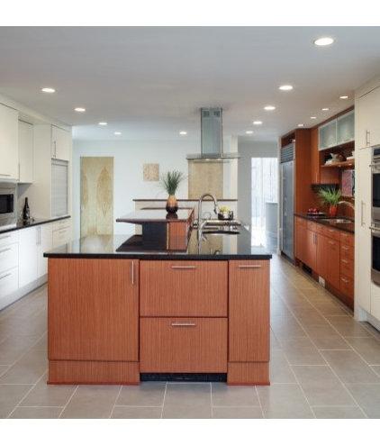 Modern Kitchen by Inspired Interiors