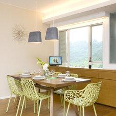 Tropical  by Clifton Leung Design Workshop - CLDW.com.hk