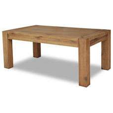 Contemporary Coffee Tables Habana Coffee Table (large)