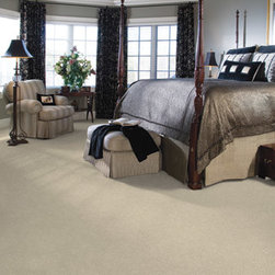 Masland Carpets - Carib in Taino - Plush and inviting, Carib stirs the senses. A stylish cut and loop carpet, Carib's 100% STAINMASTER® Luxerell ™ BCF nylon fiber is soft and comfortable underfoot. Carib is available in 40 delectable colors.