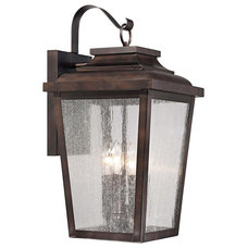 Traditional Outdoor Wall Lights And Sconces by Lamps Plus