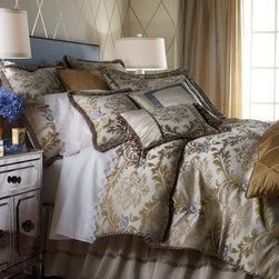 Azul Bedding -