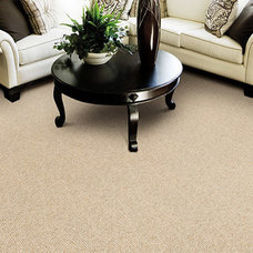 Eclectic Carpet Flooring by Home Source Custom Draperies & Blinds