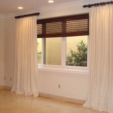 Window Treatments by Cover Zone Inc.