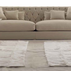 Contemporary Sofas by Macral Design Corp