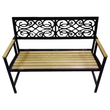 Traditional Patio Furniture And Outdoor Furniture by Hayneedle