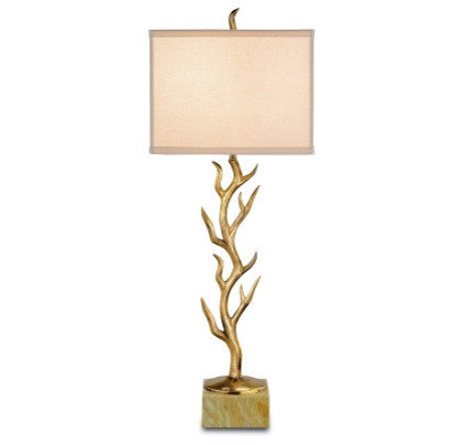 Modern Table Lamps by Burke Decor