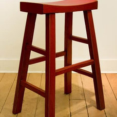 asian bar stools and counter stools by Greentea Design