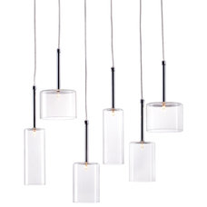 Contemporary Ceiling Lighting by Zuo Modern Contemporary