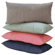 modern outdoor pillows by IKEA