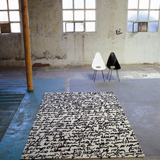 Contemporary Rugs by Inform Interiors