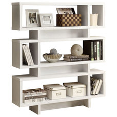 Contemporary Bookcases by eFurniture Mart
