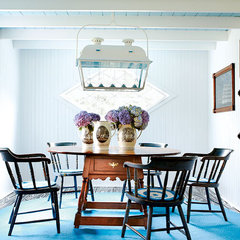 Spirited Dining Room - MyHomeIdeas.com
