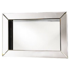 Modern Wall Mirrors by Classy Mirrors