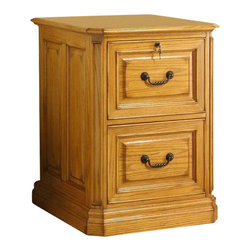 Golden Oak - CAM2DF-V2_2 Drawer File - Locking drawers holds letter and legal size files. English dovetail drawer construction. Full extension glides. Height matches all desks. Use as stand alone or to extend your desks. 24 in. W x 23 in. D x 31 in. H (98 lbs.)