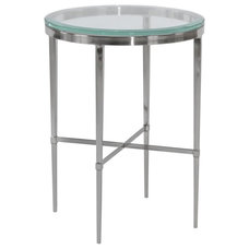 Traditional Side Tables And End Tables by EuroLuxHome