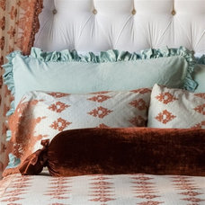 Traditional Pillowcases And Shams by Layla Grayce