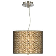 Tropical Pendant Lighting by Lamps Plus
