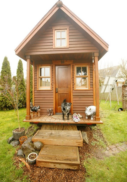 Life lessons from living a decade in 84 square feet Modular homes under 1000 sq ft
