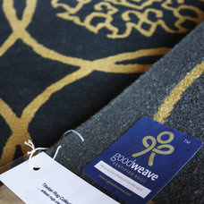Modern Carpet Flooring by Julie Dasher Rugs